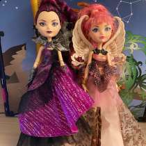 Кукла Ever After High, в Москве