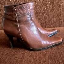 Ботиночки и кроссовки натуральной кожи, в Новосибирске