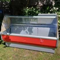 Холодильная витрина Полюс ВХСр-1,8 ЭКО Б/у, в Королёве