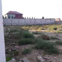 Земельный участок 14 сот в Шувалане, в г.Баку