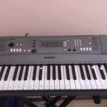 Продам синтезатор Yamaha -360, в Уфе