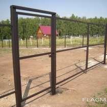 Ворота и калитки от производителя, в Родниках