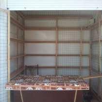 Продам или сдам новый модуль, на центральном рынке после рек, в г.Луганск