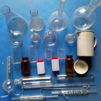 Продадим посуду лабораторную химическую из термоустойчивого, в Челябинске