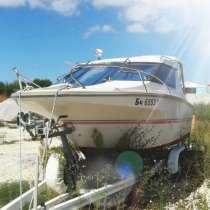 Яхта, в г.Варна