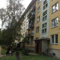 3-х к. кв. Сергиев Посад-15 (Жуклино),Московская обл, в Сергиевом Посаде