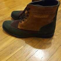 Демисезонные ботинки, в Красноярске