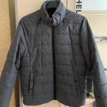 Мужская осенняя куртка, в Москве