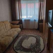 Уютная комната. Ленина 90. второй этаж. косметический ремонт, в Кемерове