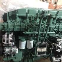 Двигатель FAW CA6DL-2-35E3, в Якутске