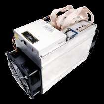 Asic Antminer T9+ 10.5 Ths бу нбп 5.990 руб, в г.Сухум