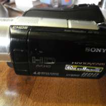Видеокамера Soni handycam HD avchd, в Владимире