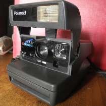 Polaroid gloseup 636, в Гусь Хрустальном
