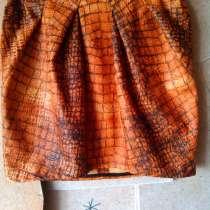 юбка- тюльпан для девочки, в Екатеринбурге