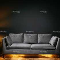 Удобный, легкий и дизайнерский диван в Красноярске, в Красноярске