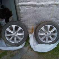 Зимние литые колеса, в Екатеринбурге