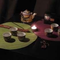 Сервиз для чайной церемонии (оригинальный), в Москве