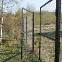 Продаем садовые металлические ворота, в г.Витебск