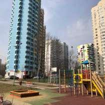 Квартира-студия 16 м2, в Москве