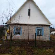Дом в Беларуси, в г.Миоры