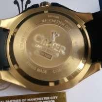 Золотые Часы Манчестер сити, в Долгопрудном