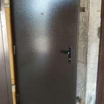 Входные двери, в г.Алматы