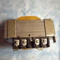 Трансформатор ОСО-0,25-87, в Челябинске