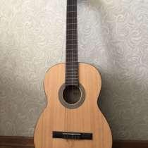 Классическая гитара Cort AC10 NS, в Казани