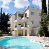 Апартамент в Пафосе-Кипра, в Москве