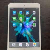 Продается Ipad mini (белый, 32gb) по низкой цене, в г.Астана