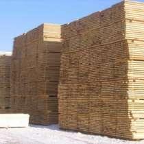 Пиломатериал, готовые изделия из дерева, в Кемерове