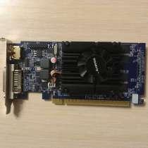 Gigabyte GeForce GT 610 1Gb, в Челябинске