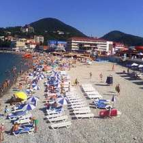 Снять жилье на Чёрном море 600м от пляжа Ольгинка На длитель, в Туапсе