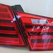 Тюнинг фонари задняя оптика Honda Accord 9, в г.Запорожье