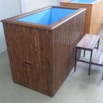 Купель ёмкость для бани сауны, в Хабаровске