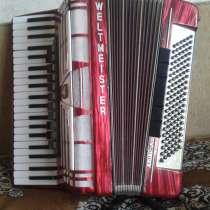 Продам немецкие аккордеоны, 3/4 и 4/4, б/у, в отличном состо, в Красноярске