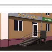 Продам помещение 62м2 под магазин, в Челябинске