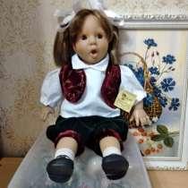 Кукла коллекционная мимическая, в Москве