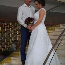 Платье свадебное, в г.Запорожье