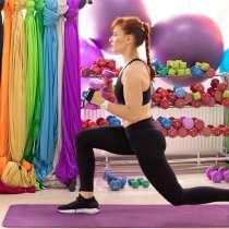 Круглосуточный фитнес-клуб UNI-GYM «Отрадное», в Москве