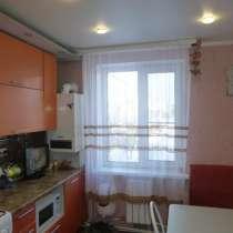 Продается 4-х комнатная квартира, пос Дальний, 23, в Омске