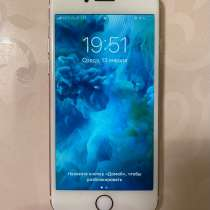 IPhone 7 32gb rose gold, в Ульяновске