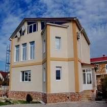 Сдается посуточно элитный дом 500кв.м. Бухта Казачья,200моря, в Севастополе