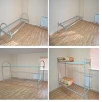 Металлические кровати от производителя, в Красноярске
