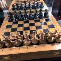 Шахматы, тоғыз құмалақ, в г.Павлодар