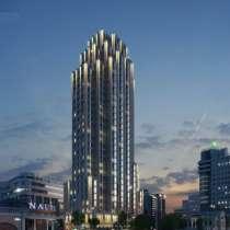 Элитная 4-квартира с террасой, окна-панорама. Центр!, в Екатеринбурге