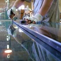 Обработка зеркал, стекла, в г.Брест