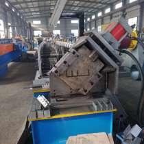 Линия для производства кабельного лотка в 2021 году заводе К, в г.Xiaoqu