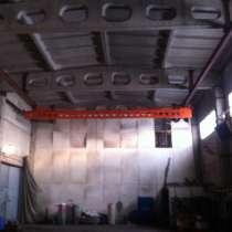 Ремонт и обслуживание кран балки, в Набережных Челнах