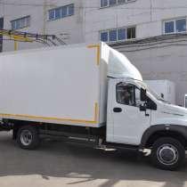 Перевозка грузов из Магнитогорска по России, в Магнитогорске